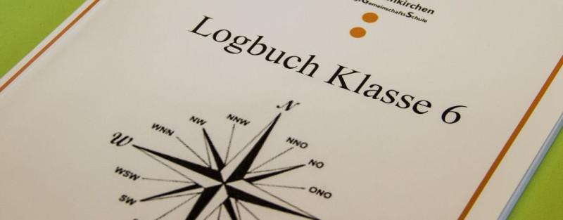 GGSNK-Logbuch