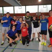 Oberstufencup: Abiturienten siegen
