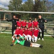 DFB-Schul-Cup 2018